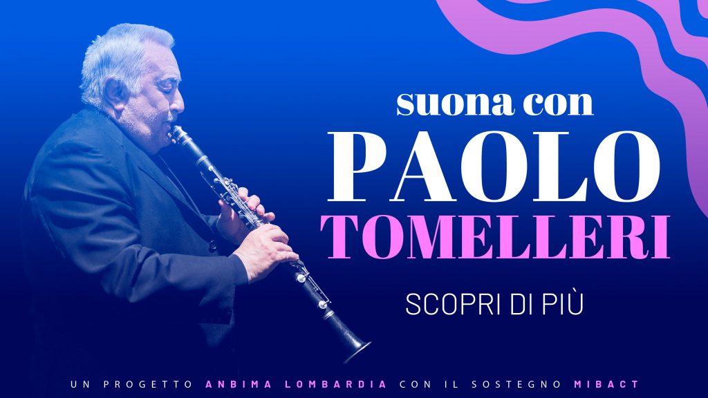 ANBIMA Paolo Tomelleri